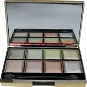 "Тени Christian Dior ""Palette Fards Apaupieres ""  №04, 16гр"