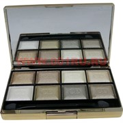 "Тени Christian Dior ""Palette Fards Apaupieres ""  №06, 16гр"