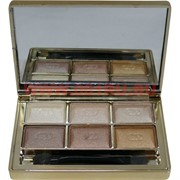 "Тени Christian Dior ""Palette Fards Apaupieres ""  №01, 12гр"