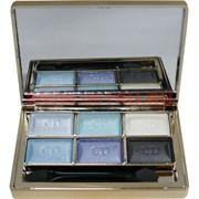 "Тени Christian Dior ""Palette Fards Apaupieres ""  №07, 12гр"