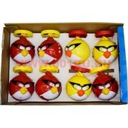 Игрушка «Angry Birds» крутящаяся с музыкой, цена за 12 шт
