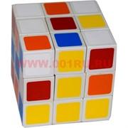 Игрушка Кубик Головоломка 5,3 см цена за 6 шт