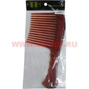 """Расческа """"TH"""" professional арт.TM5343 цвет коричневый"""