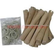 Бигуди деревянные, цена за упаковку 200 шт