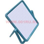 Зеркало квадратное цвета в ассортименте