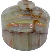 Шкатулка из оникса для конфет