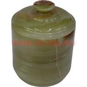 Шкатулка из оникса 13,5 см
