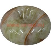 Подставка под яйцо, шарик из оникса большая (20 шт\уп)
