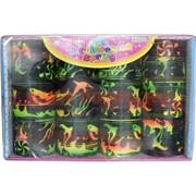 Игрушка детская «радуга» с дельфинами цена за 12 шт