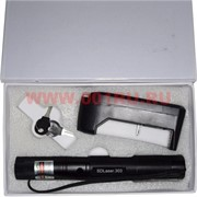 Шокер+фонарик с зарядкой и аккумулятором