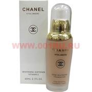 """Тональный крем Chanel 50  """"Vitalumiere"""" 60мл"""