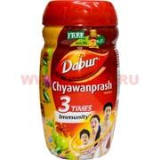 Чаванпраш Dabur 1 кг Chyawanprash Awaleha Дабур