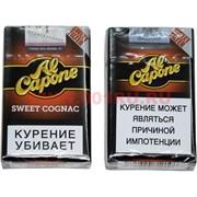 """Сигариллы Al Capone """"Sweet Cognac"""" 10 шт с фильтром"""