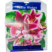 Подставка под горячее 8 шт «Орхидеи» 36х29 см