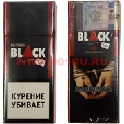 Сигариллы Djarum Black «Tea» 10 шт