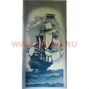 Нарды деревянные с рисунками 60 см