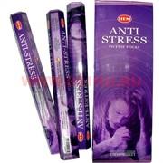 Благовония HEM Hexa ANTI-STRESS