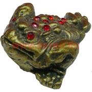 Нэцке, жабка мини оптом (NS-1)