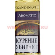 Трубочный табак Scandinavik «Aromatic» 50 гр (Дания)
