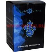 Уголь для калауда Евро Шиша 102 кубика кокосовый 1 кг