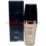 """Тональный крем Dior 010, FPS 20 SPF """"Diorskin Sculpt"""" 60мл"""