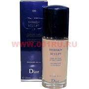 """Тональный крем Dior 050, FPS 20 SPF-PA+++  """"Diorskin Sculpt"""" 30мл"""