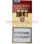 "Сигариллы Handelsgold ""Cherry"" 5 шт/уп (Rich Aromatic Taste)"