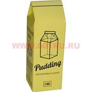 Жидкость для испарителей Pudding 30 мл For Your Milky Clouds