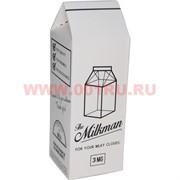 Жидкость для испарителей The Milkman 30 мл For Your Milky Clouds