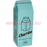 Жидкость для испарителей Churrios 30 мл For Your Milky Clouds