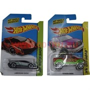 Машинки модели Hot Wheels 8 см длина