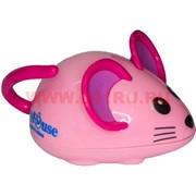 """Заводная игрушка """"мышка"""" 12 шт/уп"""