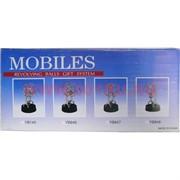 Мобиль большой металлический 4 вида