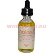 Жидкость Naked 60 мл 3 мг «Amazing Mango» производство США