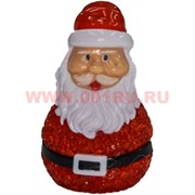 Игрушка светящаяся Дед Мороз (747) цена за 12 шт