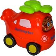 """Заводная игрушка """"вертолет"""", цена за 12 шт"""