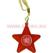 """Подвеска светящаяся """"звезда"""", цена за 36 шт"""