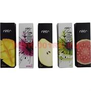 Жидкость 0 мг 30 мл NKTR «5 вкусов» для электронных испарителей