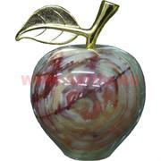 Яблоко 5 см (2 дюйма) из оникса 6 шт/уп