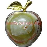 Яблоко 9 см (3 дюйма) из оникса