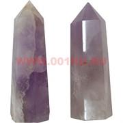 Кристалл 7,5 см из аметиста 6-гранный