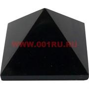 Пирамида из мориона малая 3 см