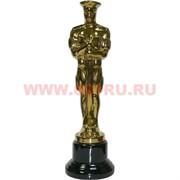 """Статуэтка из керамики """"Оскар Военный (полицейский)"""" 29 см"""