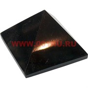 Пирамида из мориона средняя 4 см
