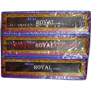 Благовония Satya Royal (12упХ30 гр), цена за 12 упаковок