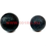 Шар из шунгита 3,7 см (2 размер)