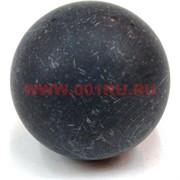 Шар из шунгита 4,5 см (4 размер)