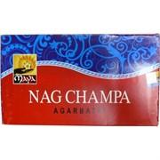 Благовония GR Nagchampa, цена за упаковку