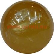 Шар из кальцита 4,5 см (3 размер)