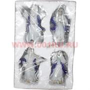 Ангелочки-музыканты из фарфора (GV-211) цена за 4 штуки